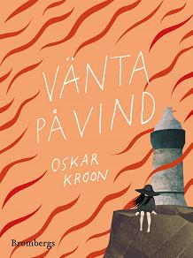 Cover for Vänta på vind