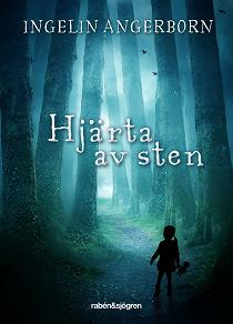 Cover for Hjärta av sten