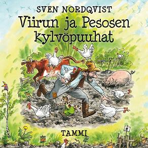 Cover for Viirun ja Pesosen kylvöpuuhat