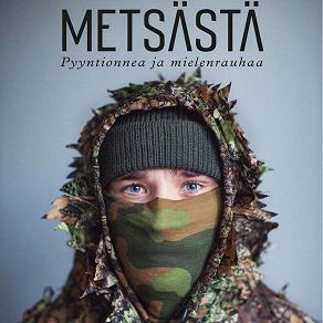 Cover for Metsästä