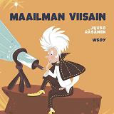 Cover for Pikku Kakkosen iltasatu: Maailman viisain