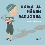 Cover for Pikku Kakkosen iltasatu: Poika ja hänen varjonsa