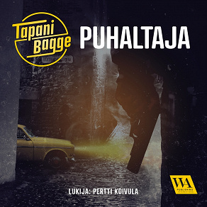 Cover for Puhaltaja