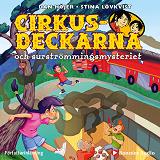 Cover for Cirkusdeckarna och surströmmingsmysteriet