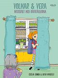Cover for Mysteriet med råttfällorna