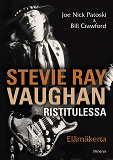 Cover for Stevie Ray Vaughan