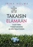 Cover for Takaisin elämään