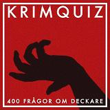 Cover for KRIMQUIZ (Epub2)