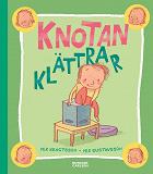 Cover for Knotan klättrar
