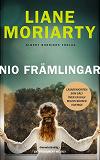 Cover for Nio främlingar