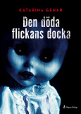 Cover for Den döda flickans docka