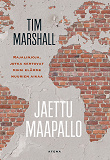 Cover for Jaettu maapallo