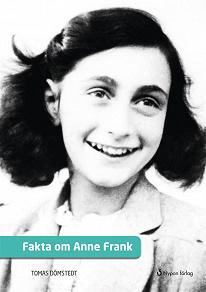 Cover for Fakta om Anne Frank