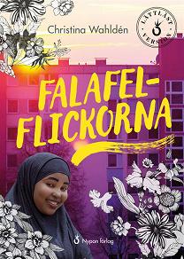 Cover for Falafelflickorna (lättläst)