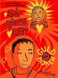 Cover for Så sjukt kär - guldboken