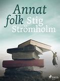 Cover for Annat folk