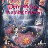 Cover for Den modige kaninriddaren
