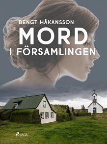 Cover for Mord i församlingen