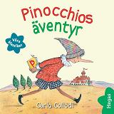 Cover for Våra klassiker 5: Pinocchios äventyr