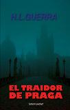 Cover for El traidor de Praga