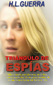Cover for Triángulo de espías