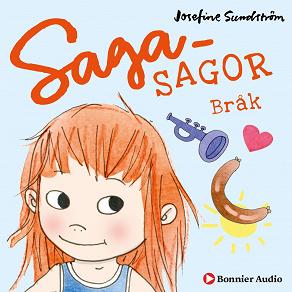 Cover for Bråk
