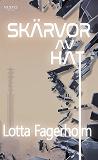 Cover for Skärvor av hat