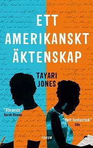 Cover for Ett amerikanskt äktenskap