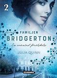 Cover for Familjen Bridgerton. En oväntad förälskelse