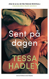 Cover for Sent på dagen