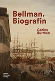 Cover for Bellman. Biografin