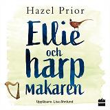 Cover for Ellie och Harpmakaren