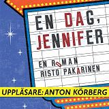Cover for En dag, Jennifer