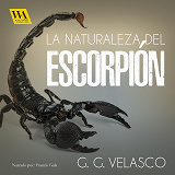 Cover for La naturaleza del escorpión