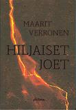 Cover for Hiljaiset joet