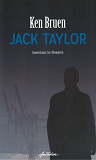 Cover for Jack Taylor
