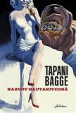 Cover for Kasvot hautakivessä
