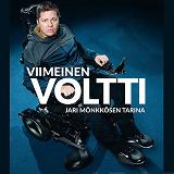 Cover for Viimeinen voltti
