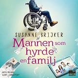 Cover for Mannen som hyrde en familj