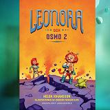 Cover for Leonora och Osmo 2