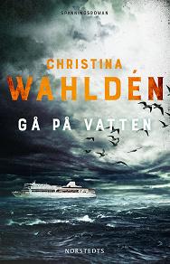 Cover for Gå på vatten