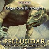 Cover for Pellucidar