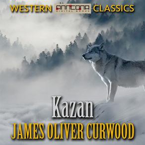 Cover for Kazan
