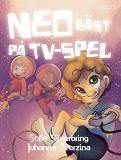 Cover for Neo bäst på tv-spel