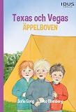 Cover for Texas och Vegas: Äppelboven