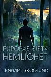 Cover for Europas sista hemlighet