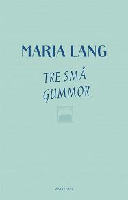 Cover for Tre små gummor