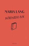 Cover for Mördarens bok