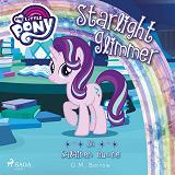 Cover for My Little Pony - Starlight Glimmer ja salainen huone