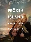 Cover for Fröken Island